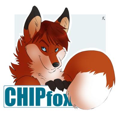 chipfoxx's Profile Picture