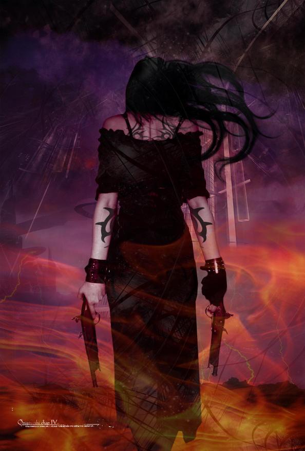 the Hunt by Onigoroshi