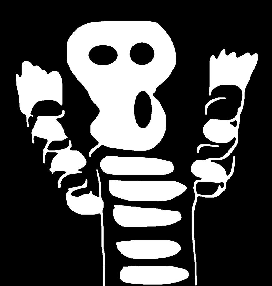 The Lost Skeleton Of Cadavra by RogerSandega