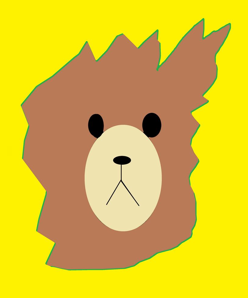 Bear by RogerSandega