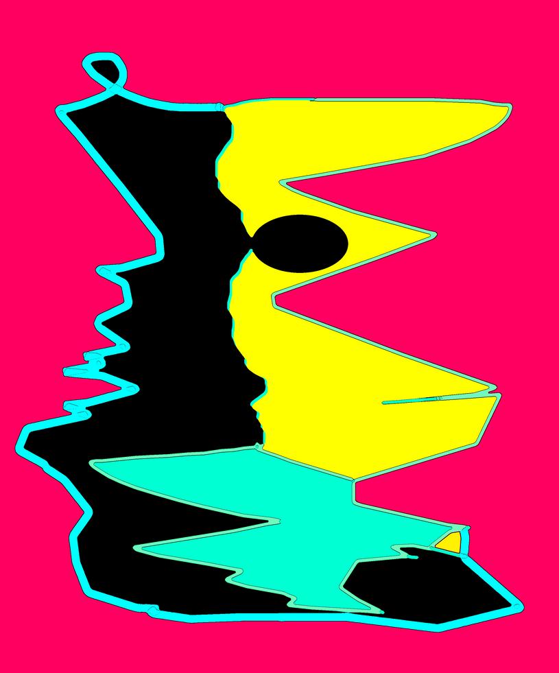 Piranka Kuka Baruka by RogerSandega
