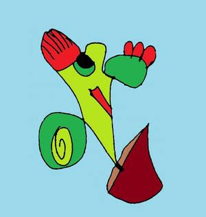 Mister Cactus