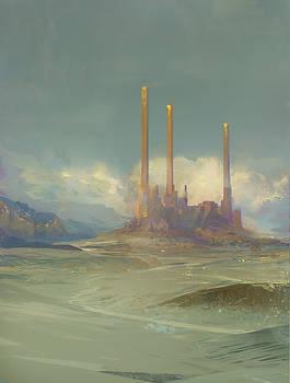 Gold Ruins