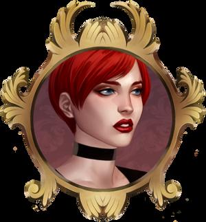 [KD] portret Ariann