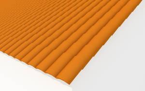 Roof Tiles Tutorial in C4D by capsat