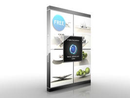 4 Free objects by capsat