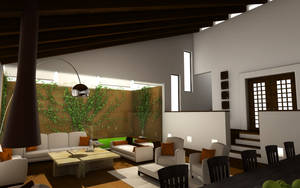Living Room R1 by capsat