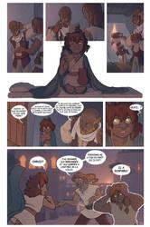 En Dernier Recours- Page 11 [FR] by GreenVikeen