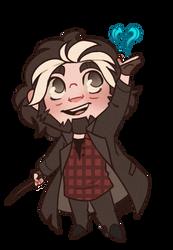 Elf Event- Mini Viktor