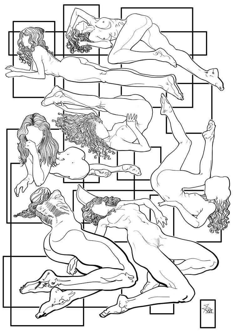 Some Girls by Rothmansmoker