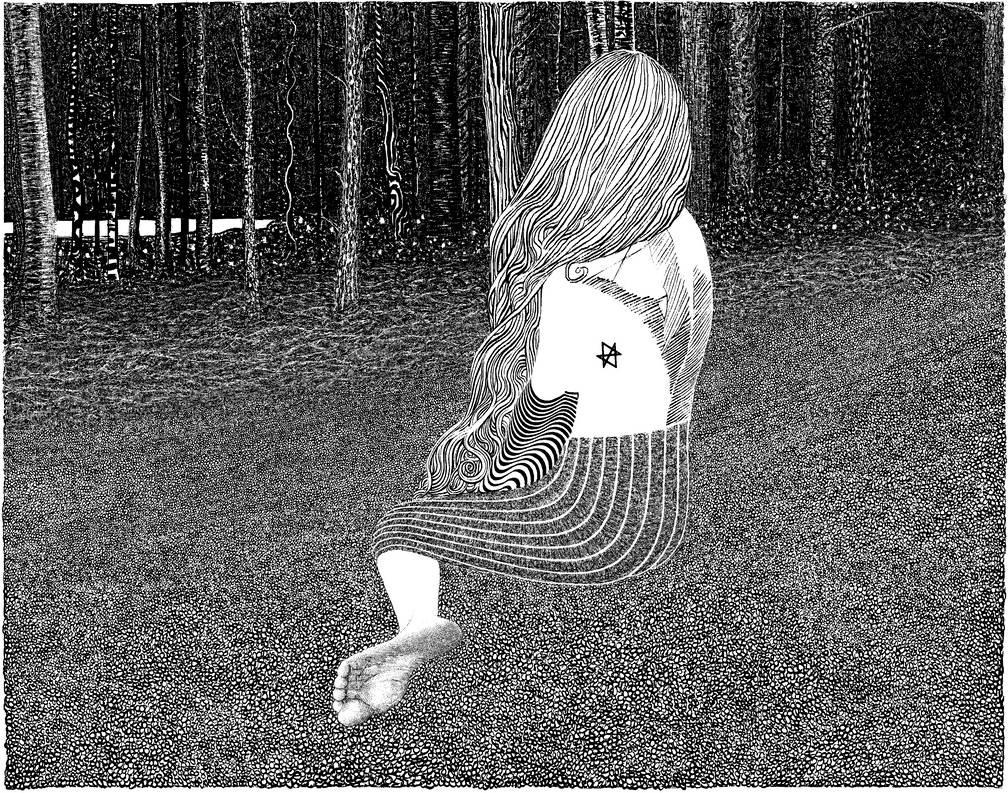 Persephone by Rothmansmoker