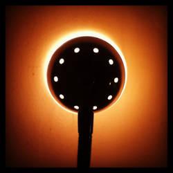 Lamp #7