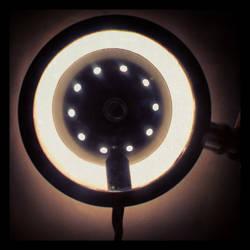 Lamp #9