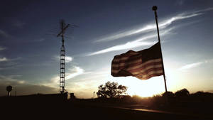 Dying Light in the Land of the Free