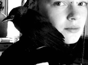 Me and my bird