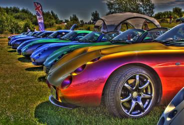 TVR Rainbow by Stevoa5