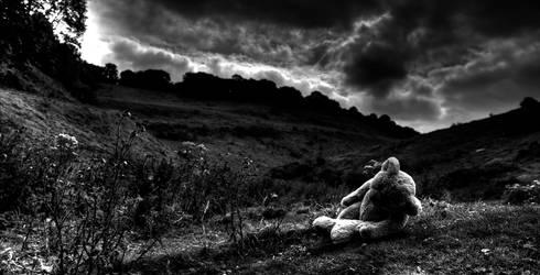 The Forgotten Bear by Stevoa5