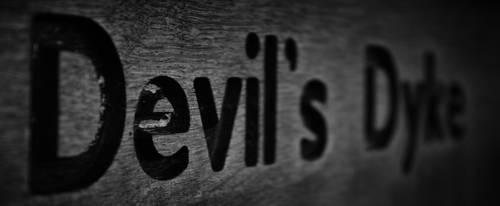 Devil's Dyke by Stevoa5