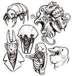 sketch dump 07