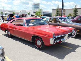 67 Pontiac.