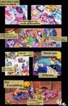 Friendship Report Part 2