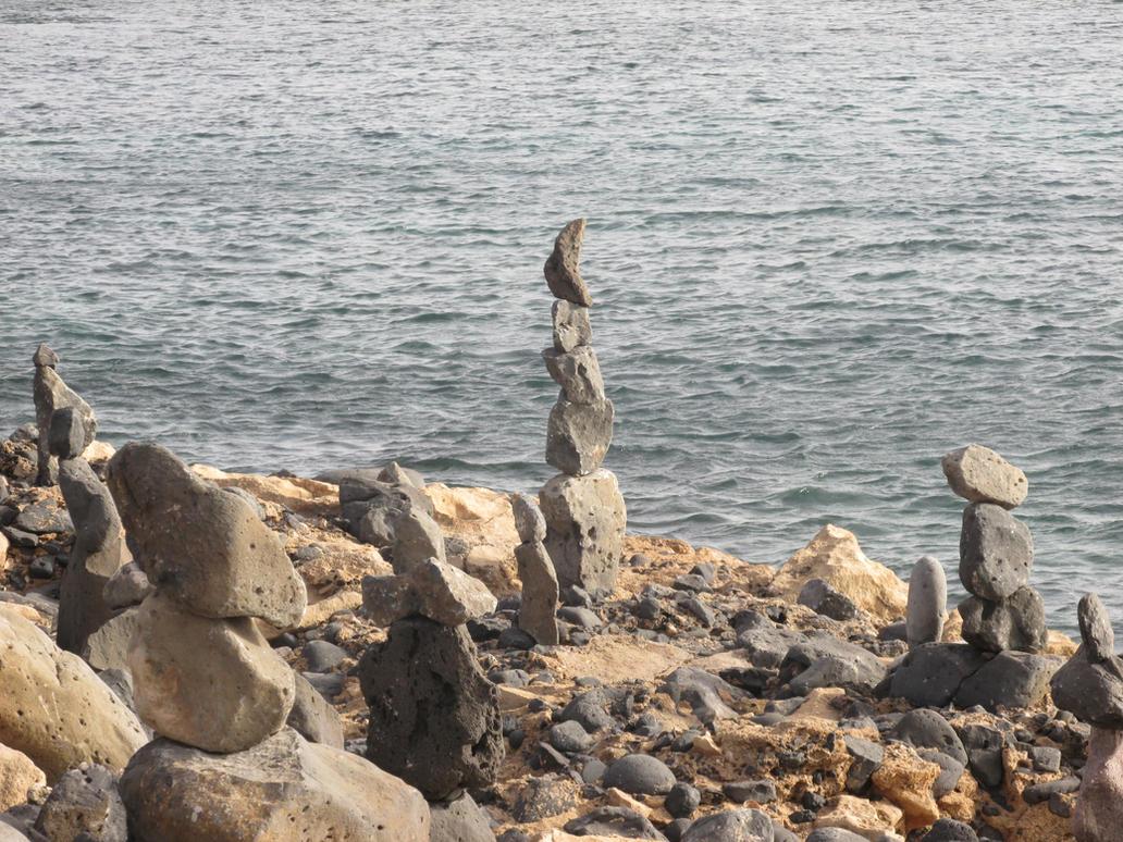 Lanzarote by Phoenix-Foot