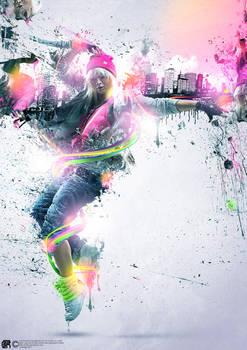 danceCity