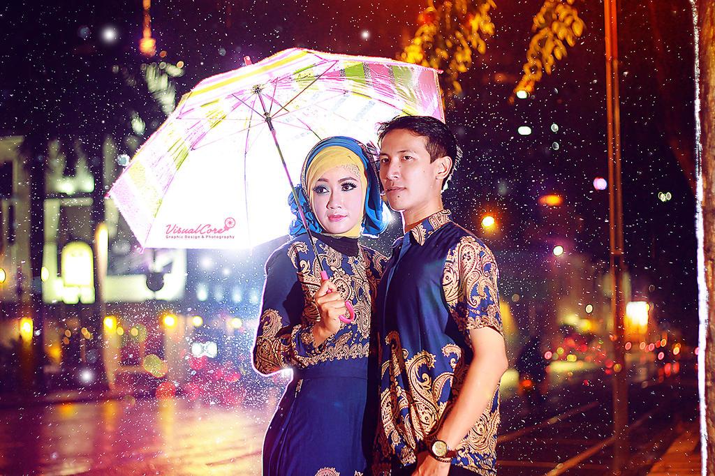 prewedding hotel majapahit by p32n