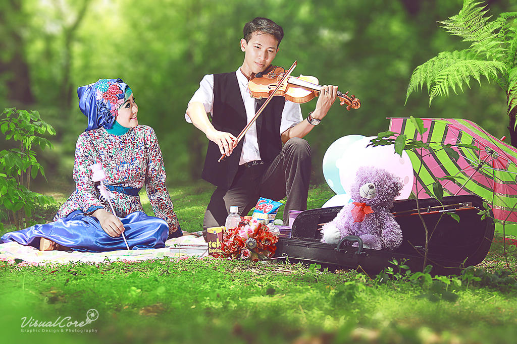 prewedding surabaya by p32n