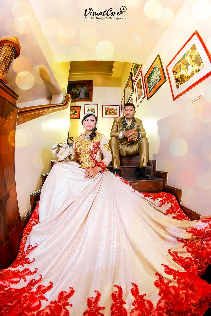 Prewedding Museum House Of Sampoerna Surabaya by p32n