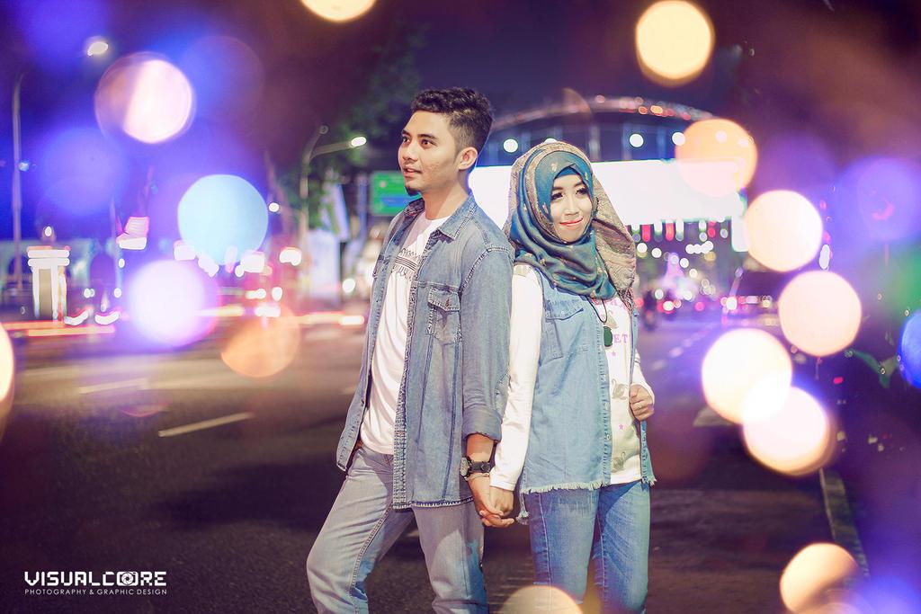 Prewedding Surabaya by p32n