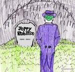 R.I.P. Jerry Robinson