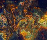 Nebula by karim3adel