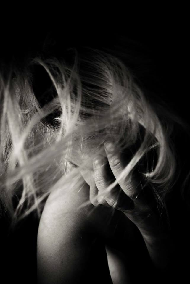Anxiety02 by fotofori