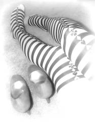 Shoes and Stockings