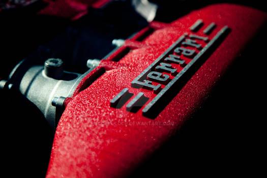 Ferrari Italia Power House