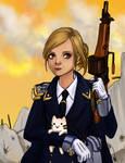 Natalia Poklonskaya :3