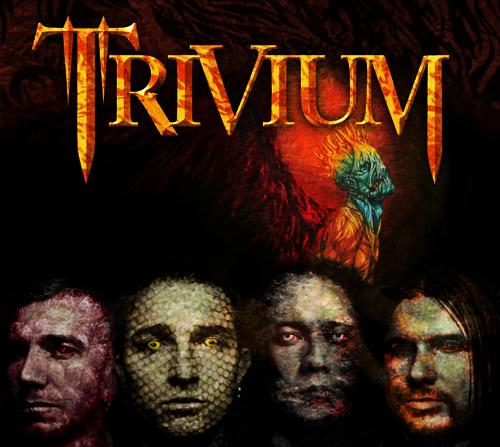 Trivium-Freaks