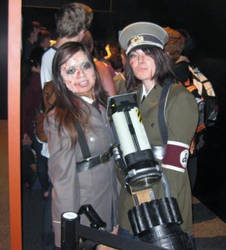 Richtofen Cosplay #2 (Call of Duty: BO Zombies)