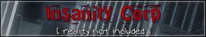 InsanityCorpComic's Profile Picture