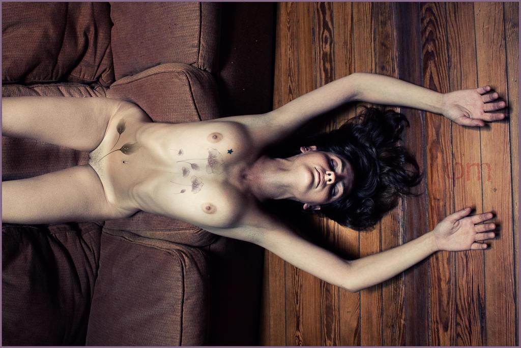 Relaxing II by guille1701