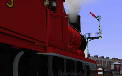 Railworks Experiment by Train4755