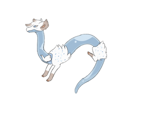 Plasma Dragon by SyriuslySoft