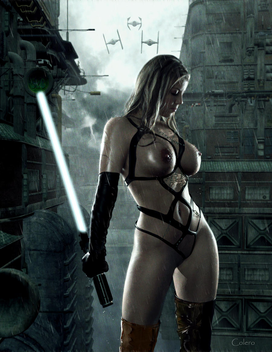 Sexy naked starwars girls porn adult gallery