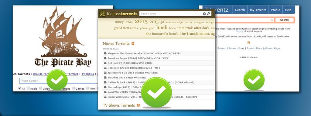 tors torrent