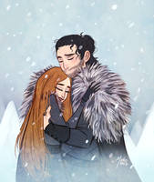 Hug by Mokodoko