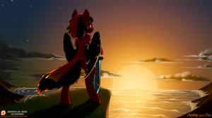 Zero pony commission