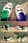 Joker Shoes.