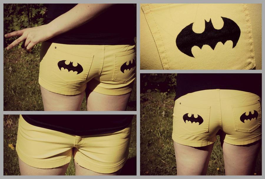 BatButt.