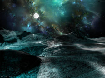Nebula-Nights by ischarm